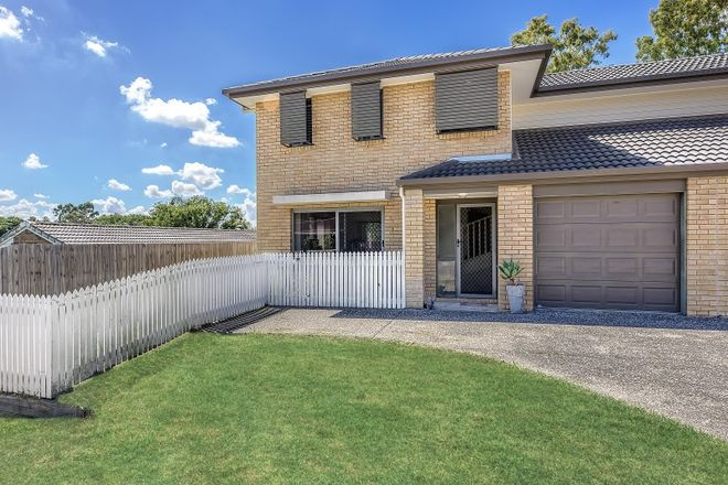 Picture of 5/4 Gibbs Street, CHURCHILL QLD 4305