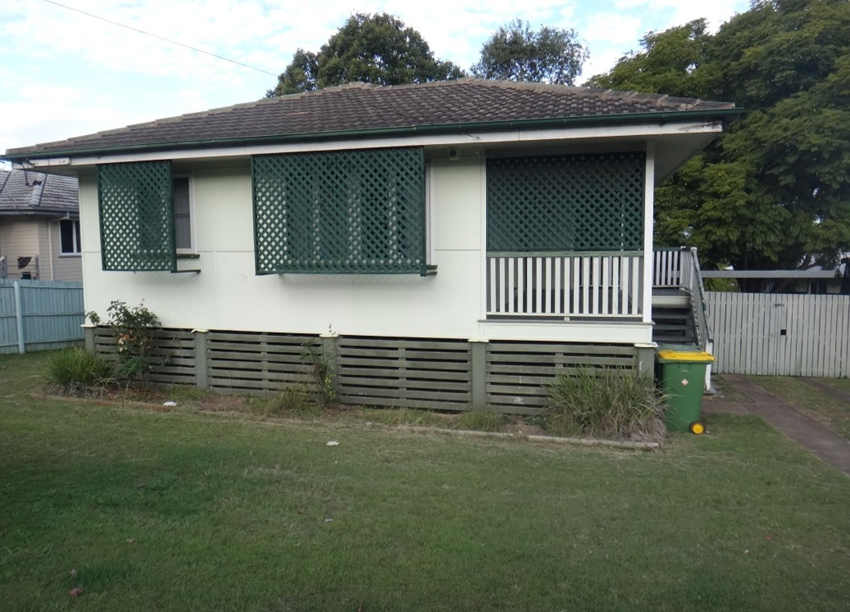 66 Aspinall Street, Leichhardt QLD 4305, Image 1