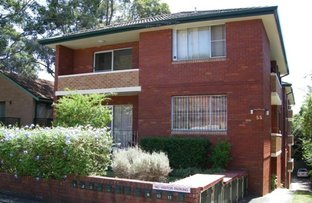 Picture of Unit 5/55 Cobar Street, Dulwich Hill NSW 2203