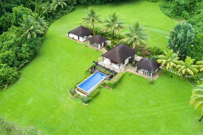 Picture of 0 Syndicate Road, MIALLO QLD 4873