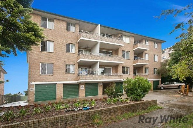 Picture of 10/8-12 Station Street, ARNCLIFFE NSW 2205
