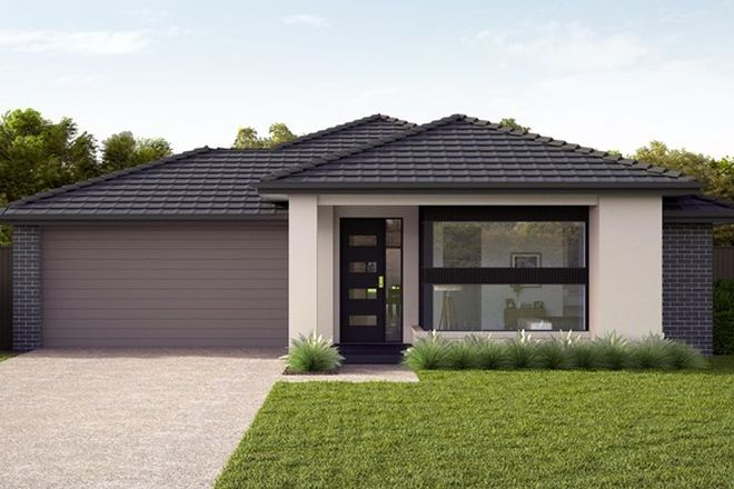 Picture of 329 Kundram Court, ROCKBANK VIC 3335