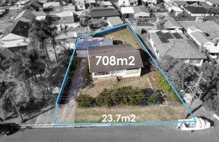 Picture of 4 Maconald Avenue, Lurnea NSW 2170