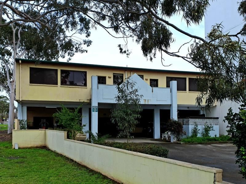 11/19 King Street, Campbelltown NSW 2560