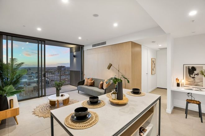 Picture of 2107/17 Penny Place, ADELAIDE SA 5000