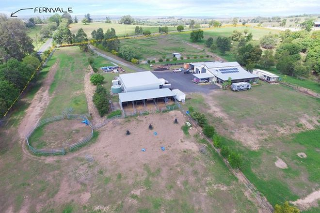 Picture of 20 Muckerts Lane, VERNOR QLD 4306