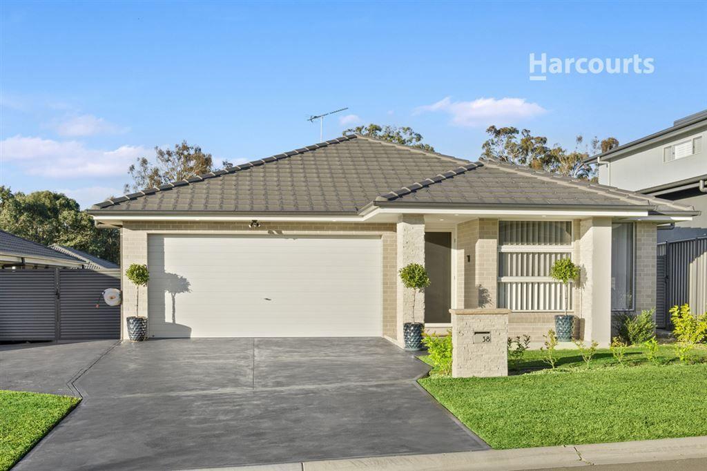 38 Brennan Road, Elderslie NSW 2570, Image 0