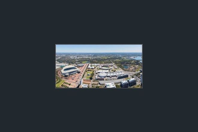 Picture of SYDNEY OLYMPIC PARK NSW 2127
