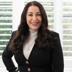 Maria Cassarino, Partner/Licensed Real Estate Agent
