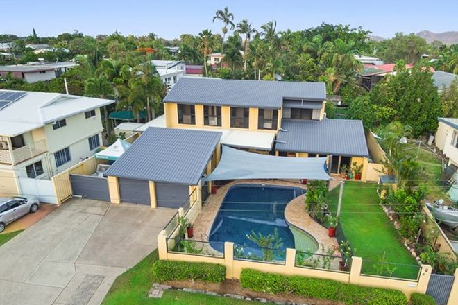 Picture of 63 The Esplanade, PALLARENDA QLD 4810