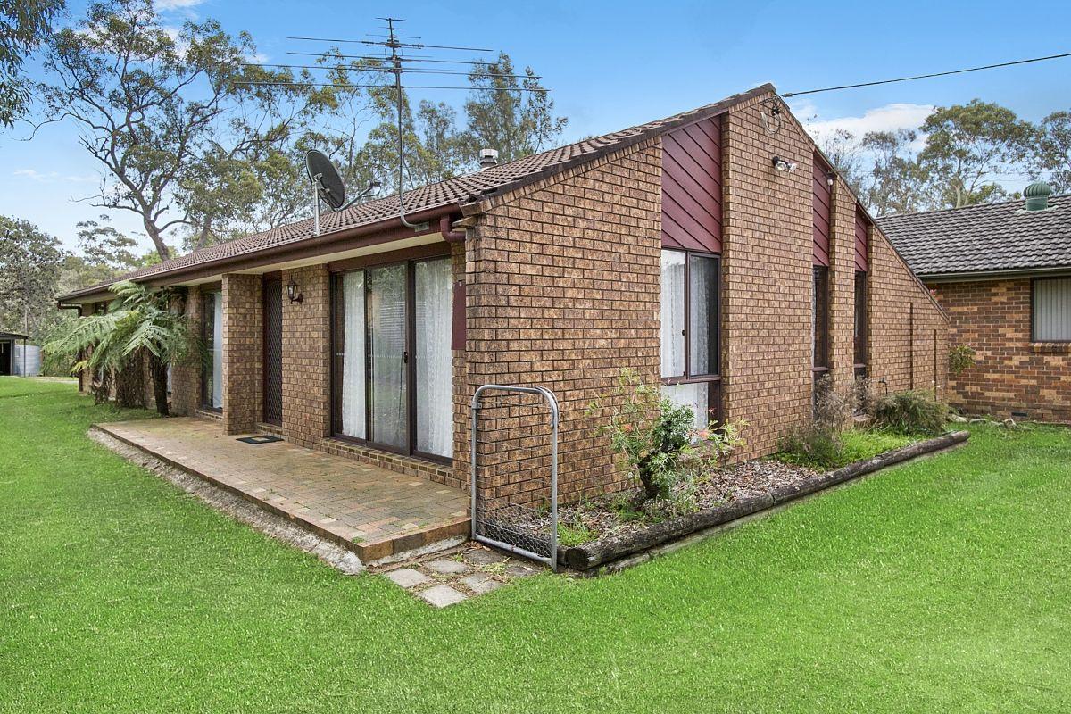 318 Lieutenant Bowen Drive, Bowen Mountain NSW 2753, Image 0