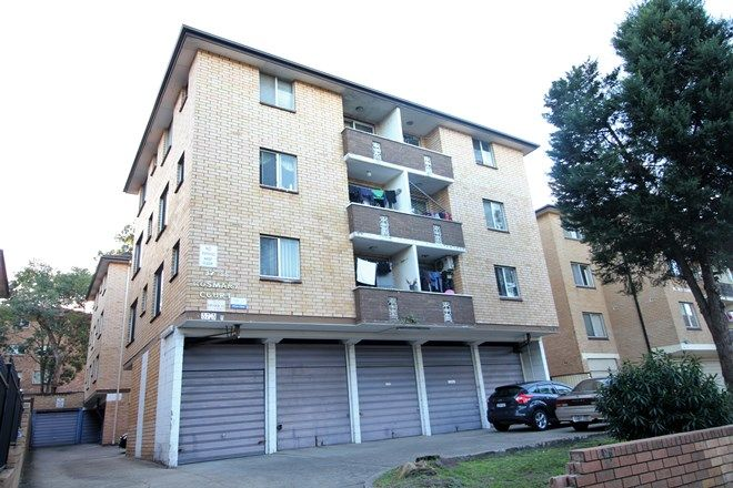 Picture of 7/37 Speed Street, LIVERPOOL NSW 2170
