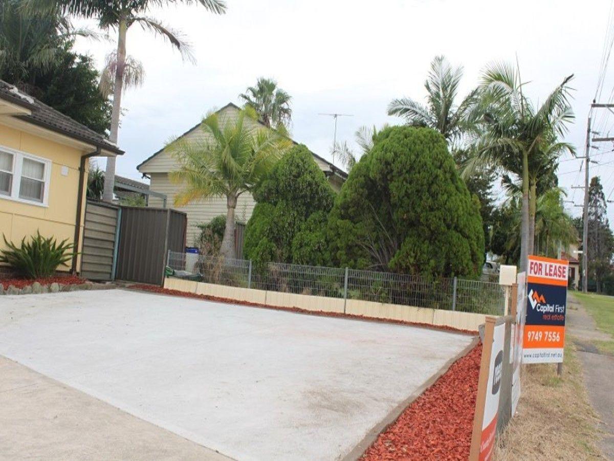 3 Dennistoun Avenue, Guildford NSW 2161, Image 0