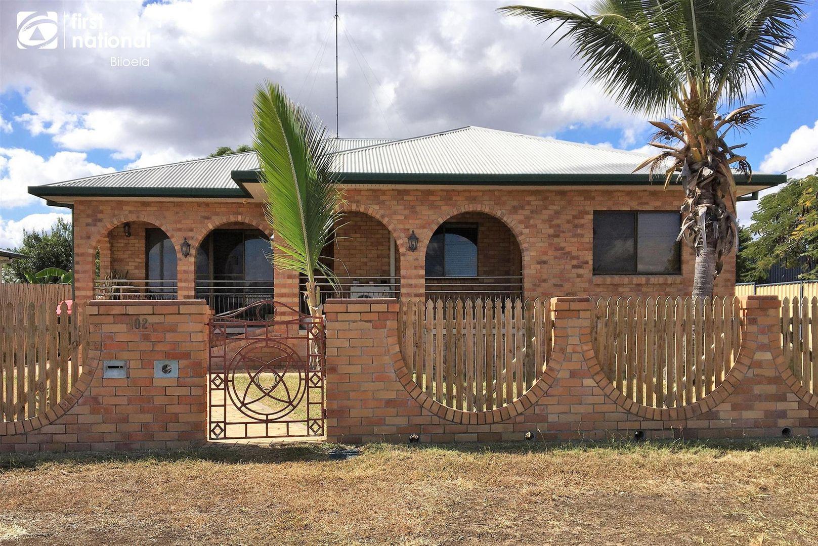 102 Kariboe Street, Biloela QLD 4715, Image 0