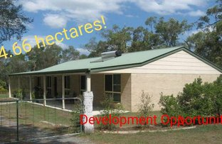 Picture of 1 Lindenthal Rd, Park Ridge QLD 4125