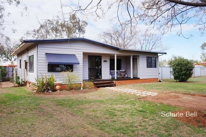 Picture of 26 Enmore St, TRANGIE NSW 2823
