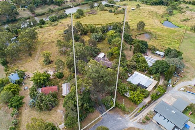 Picture of 28 Ferguson Drive, YATALA QLD 4207