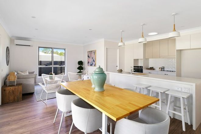 Picture of 16/33 Shearwater Drive, SHORTLAND NSW 2307