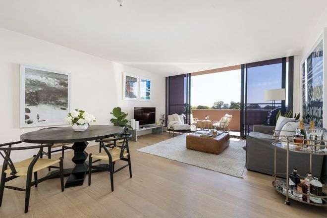 Picture of 3309/6 Grove Street, DULWICH HILL NSW 2203