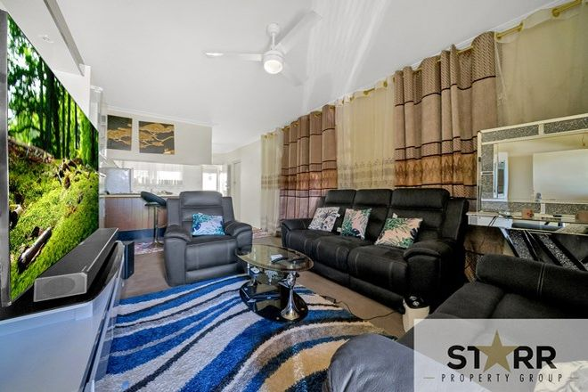 Picture of 12 Puli Street, WERRIBEE VIC 3030