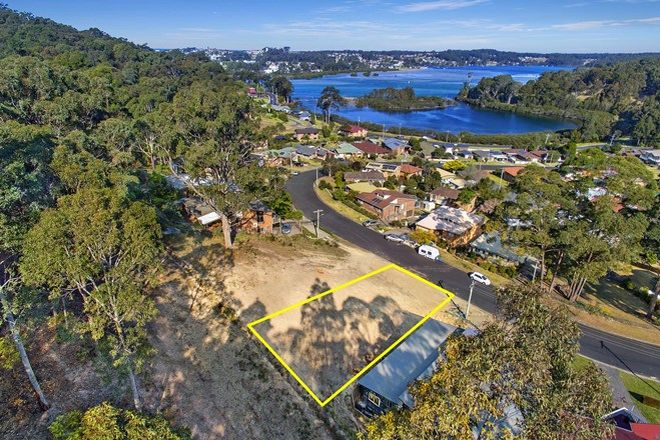 Picture of 38 Fishermans Cres, NORTH NAROOMA NSW 2546