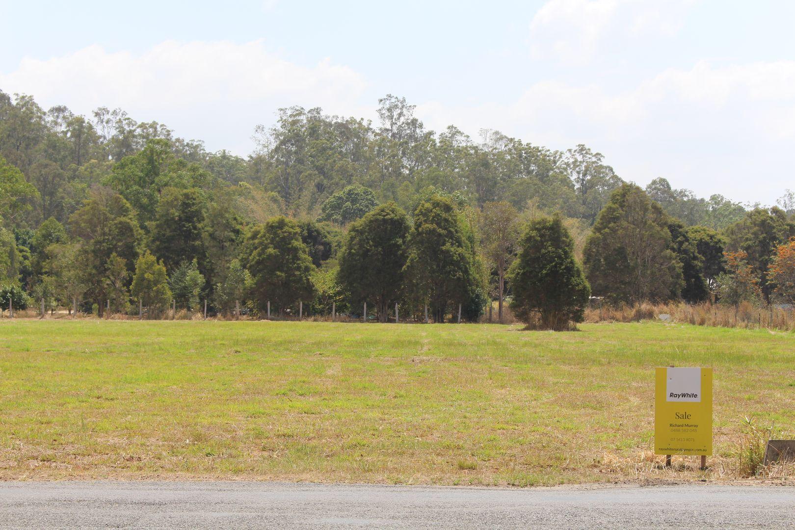 Lot 57 Arborten Road, Glenwood QLD 4570, Image 1