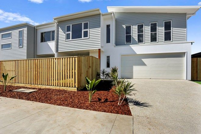 Picture of 1 and 2/28 Sunray Avenue, PALMVIEW QLD 4553