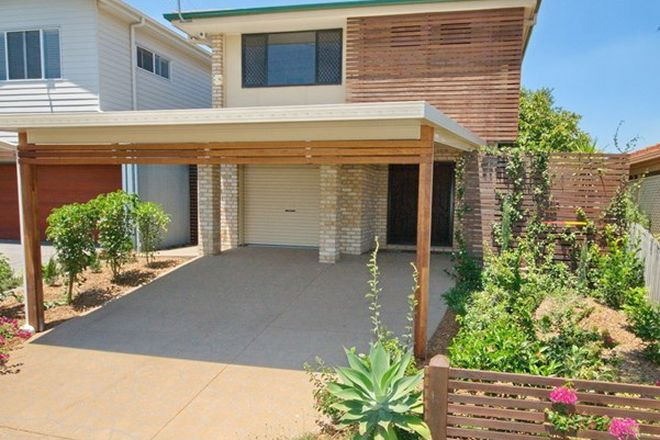 Picture of 18 McCurley Street, WYNNUM WEST QLD 4178