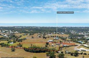 Picture of 22 Pearl Drive, Craignish QLD 4655