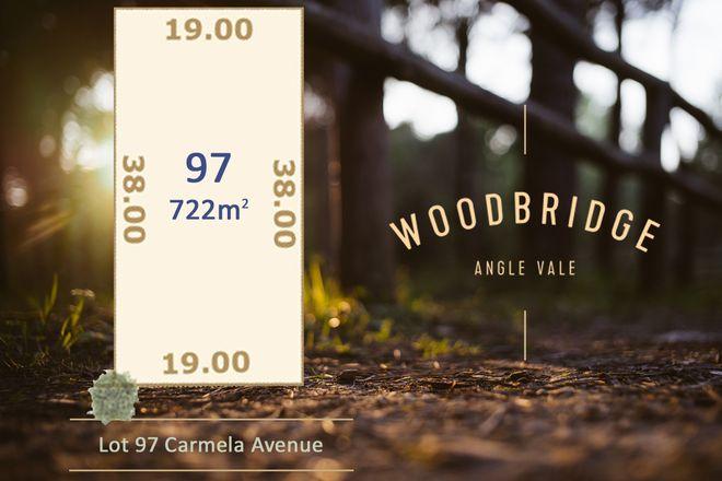 Picture of Lot 97 Carmela Avenue, ANGLE VALE SA 5117