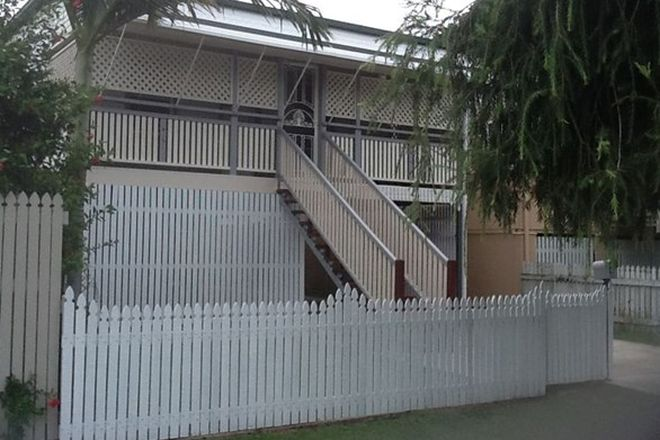 Picture of 22 Ninth Avenue, RAILWAY ESTATE QLD 4810