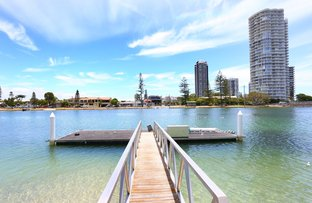 Picture of 1/56A Back Street, Biggera Waters QLD 4216