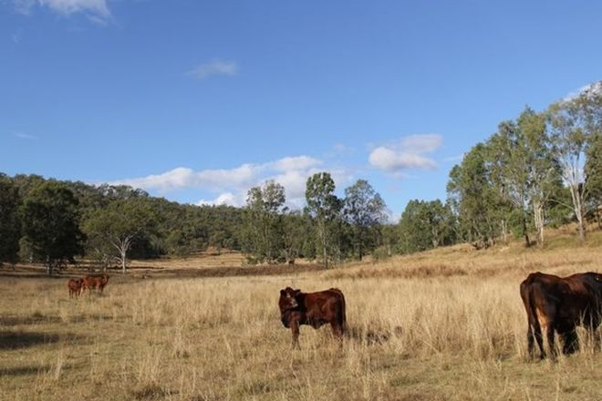 Picture of CINNABAR QLD 4600