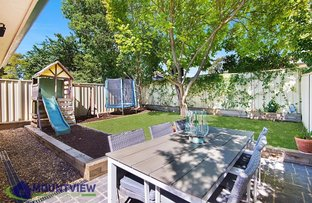 Picture of 1/148 Glenwood Park Drive, Glenwood NSW 2768