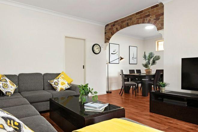 Picture of 3/151-153 Queen Victoria  Street, BEXLEY NSW 2207