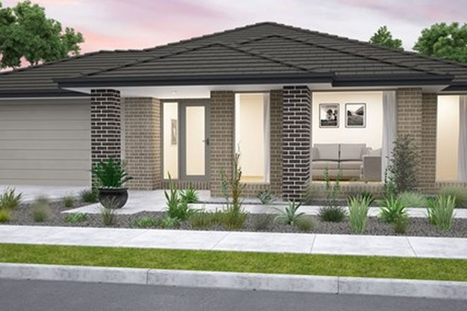 Picture of 314 Plane Avenue, MAMBOURIN VIC 3024