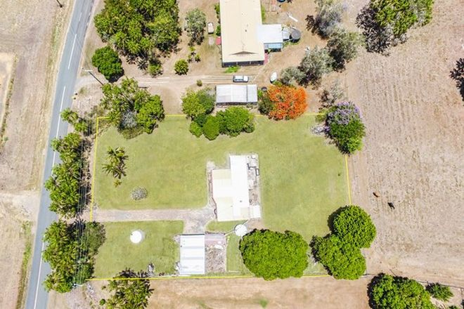 Picture of 18 Mick Ready Road, GRASSTREE BEACH QLD 4740