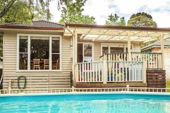 Picture of 7 Coleman Street, HEATHMONT VIC 3135