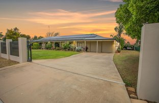 Picture of 90 Zeller Street, Chinchilla QLD 4413