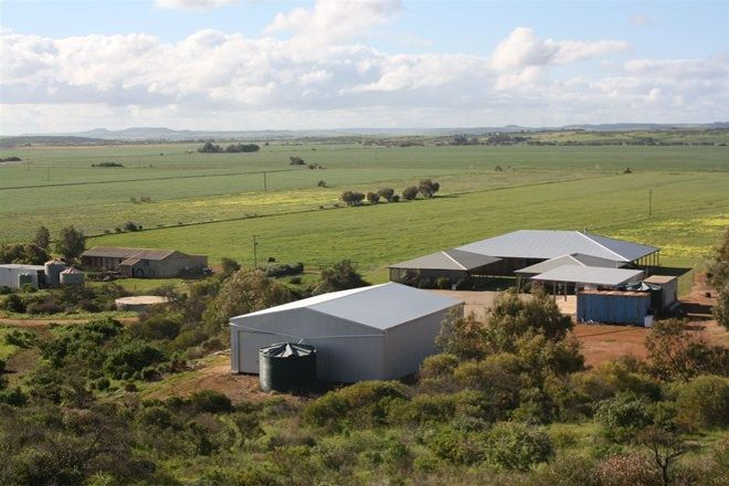 Picture of 33767 Brand Highway, SOUTH GREENOUGH WA 6528