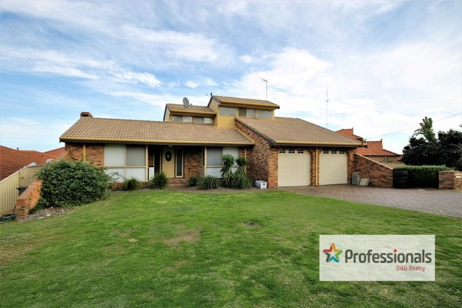 Picture of 12 Monitor Way, AUSTRALIND WA 6233