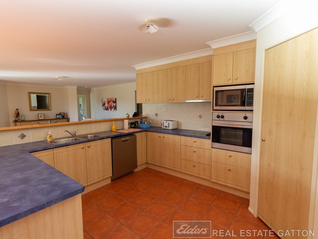 328 (Lot 100) Fords Road, Adare QLD 4343, Image 2
