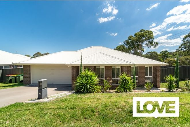 Picture of 38 Ranclaud Street, BOORAGUL NSW 2284