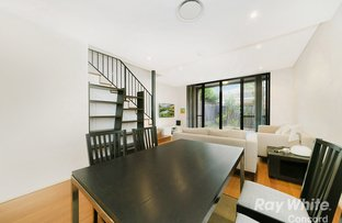 Picture of 3/163-165 Hampden Road, Wareemba NSW 2046