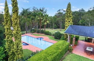 Picture of 76 Cranstons Road, Middle Dural NSW 2158
