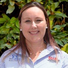 Emma Hill, Sales representative