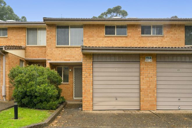 Picture of 84/173A Reservoir Road, BLACKTOWN NSW 2148
