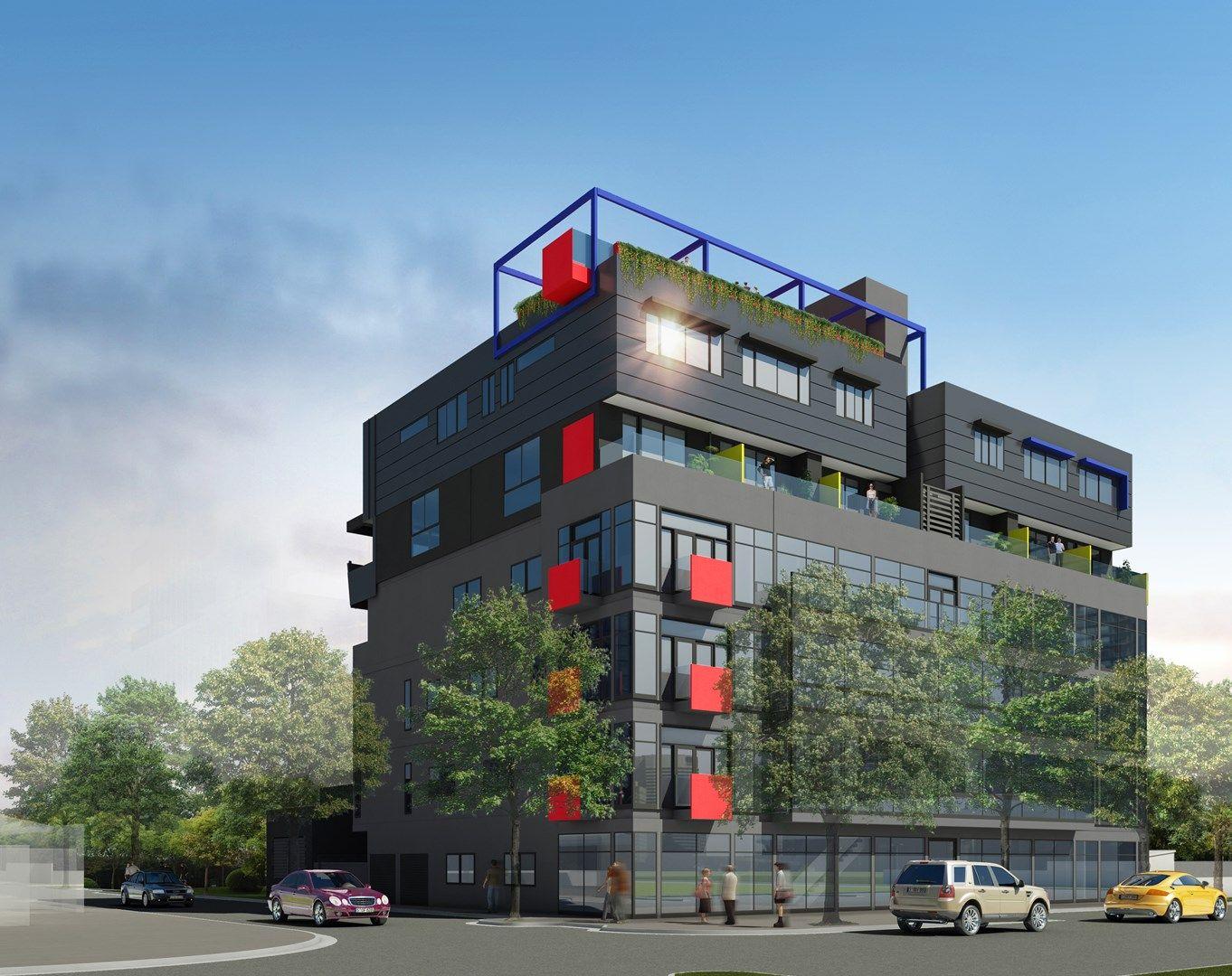 8-18 Whitehall Street, Footscray VIC 3011, Image 1