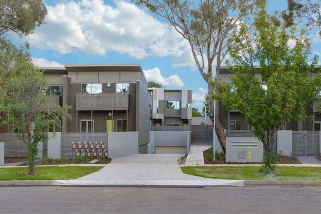 Picture of 1/3 Banjine Street, O'CONNOR ACT 2602