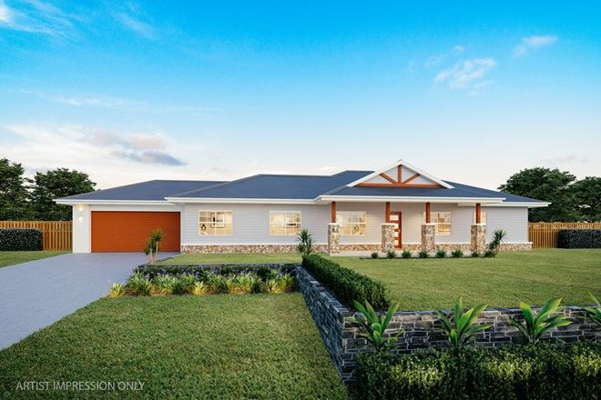 Picture of 3 Tiamo Street, CABARLAH QLD 4352